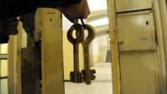 documentario Christian Letruria sovraffolamento carceri italiane sentenza torreggiani 21x17 Geometria della Giustizia