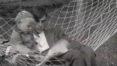 Andrej Tarkovskije Andrej junior - documentario sul regista russo