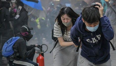 Asia una nuova generazione di giovani attivisti contro una repressione in aumento Amnesty International