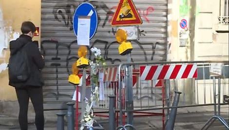 Niccolò Bizzarri morto in carrozzina a Firenze