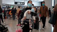 Novel Coronavirus Cina copyright UNICEF - Kin Cheung-AP