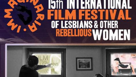 locandina Immaginaria Film Festival
