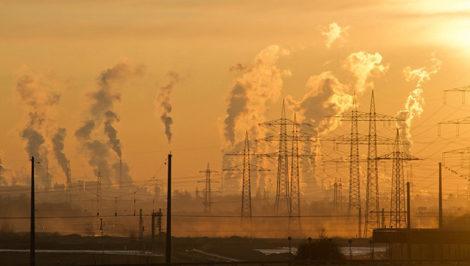 56 mila morti premature e 61 miliardi di dollari inquinamento atmosferico derivante dalla combustione di combustibili fossili, ovvero carbone, petrolio e gas