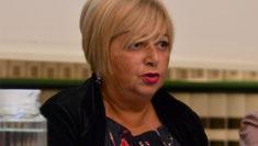 Antonella Celano, presidente di APMARR Associazione Nazionale Persone con Malattie Reumatologiche e Rare Malattie Reumatiche