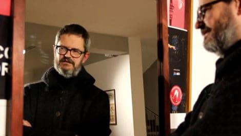 Claudio Longhi direttore di ERT Emilia Romagna Teatro Fondazione