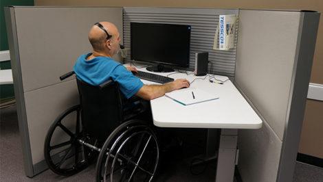 Condizioni di lavoro e disabilità al via l'indagine di FISH Federazione Italiana per il Superamento dell'Handicap JobLab