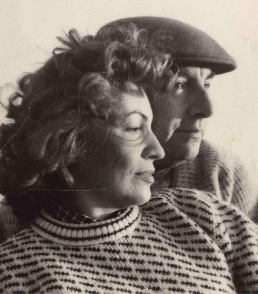 Non t'amo come se fossi rosa di sale poesia d'amore di Pablo Nerua e Matilde Urrutia - cento sonetti d'amore
