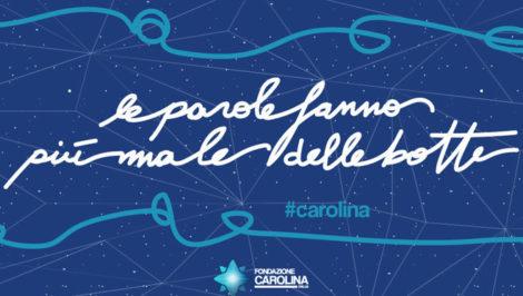 le parole fanno più male delle botte safer internet day 11 febbraio fondazione carolina picchio legge cyberbullismo