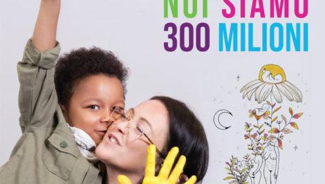 locandina Rare disease day 2020 Giornata internazionale delle Malattie Rare