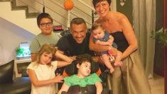 Christian-ed-Ernestina-famiglia-2