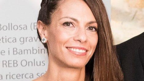 Cinzia Pilo Fondazione REB Epidermolisi Bollosa