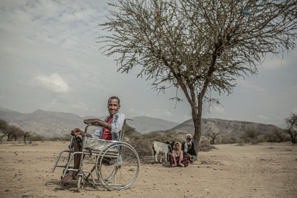 Emergenza in Yemen a cinque anni dal conflitto - foto 9 - Credit -Oxfam