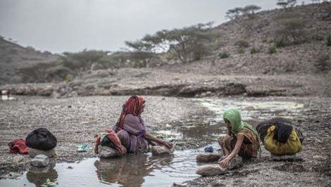 Emergenza in Yemen a cinque anni dal conflitto - foto 3 - Credit Pablo Tosco-Oxfam