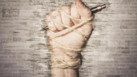 Il giornalismo ai tempi del Coronavirus libertà d'informazione sì, ma c'è un limite