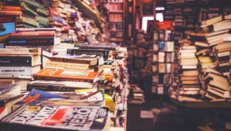 Letture da quarantena quando la rete diventa una grande biblioteca