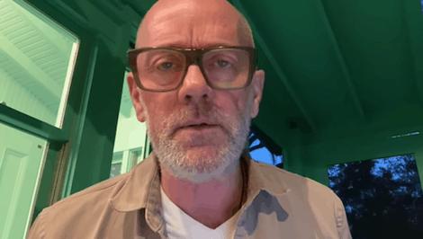 No Time For Love Like Now l'inno alla solidarietà di Michael Stipe - Testo e Video Aaron Dessner