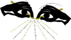 Uno Scambio di Sguardi, condividi le emozioni con lettere aperte #unoscambiodisguardi
