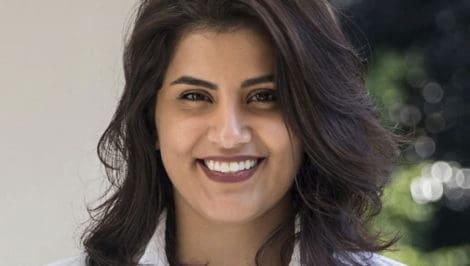 attivista saudita per i diritti delle donne Loujain al-Hathloul arresto Amnesty International appello