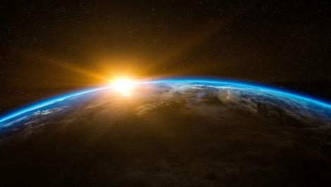 22aprile, 50esima Giornata della Terra l'occasione di riflettere sui nostri errori del passato