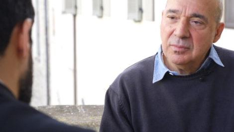 """Carmelo Musumeci """"Diventato colpevole"""" libro autobiografia. da ergastolo a libertà condizionata (1)"""