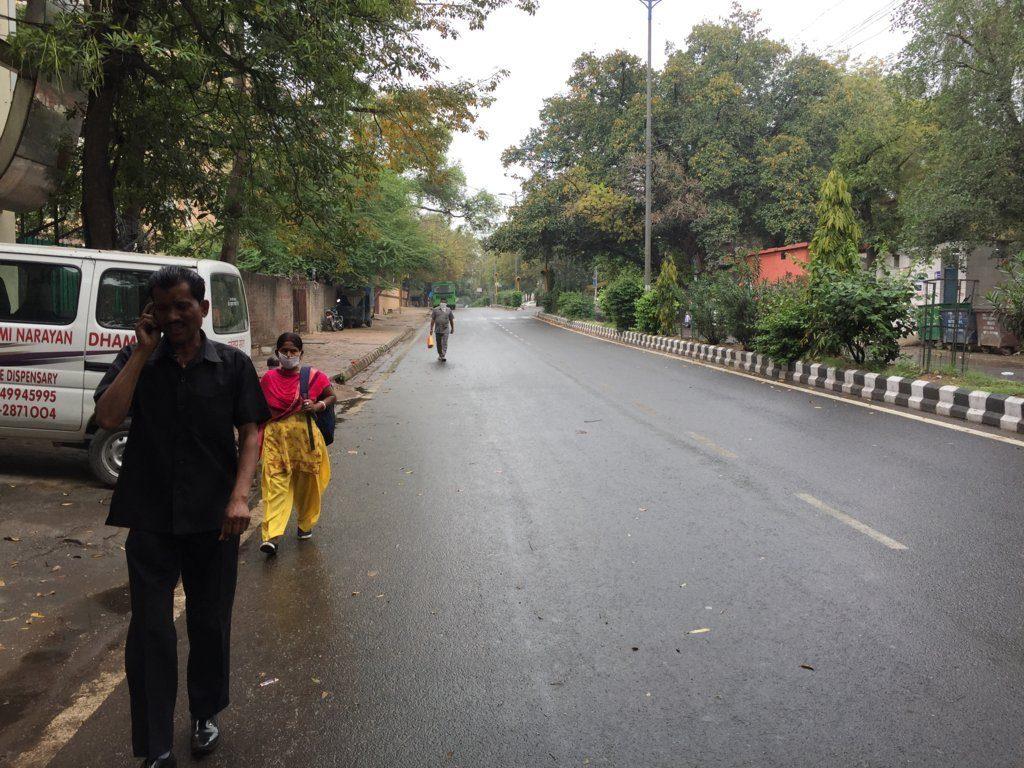 Elena Tommaseo, rinata in India: vi racconto la mia vita al tempo del Coronavirus