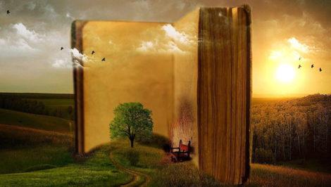 Giornata mondiale del libro 2020 navigare tra i libri e volare oltre le nostre case
