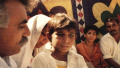 Iqbal Masih 16 aprile giornata mondiale contro sciavitù infantile