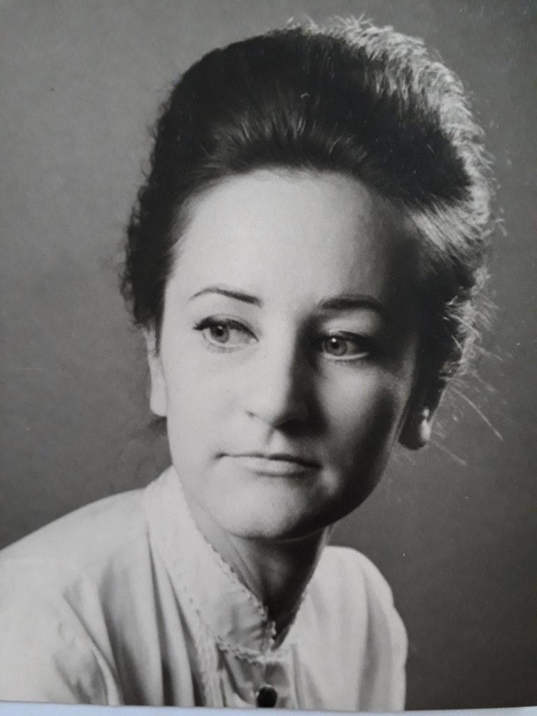 Heide Jarosch