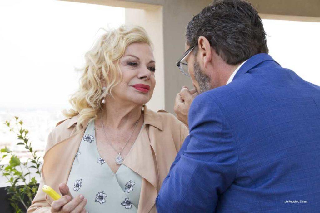 In arrivo il secondo film di Fabrizio Maria Cortese Free - Liberi. Da una casa di riposo a Roma al Salento, con Sandra Milo ed Enzo Salvi