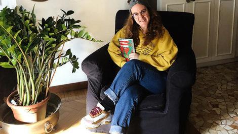 Jorida Dervishi libro migranti La mia storia è la tua storia