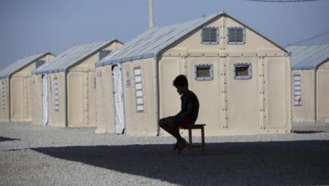 """Coronavirus e rifugiati: """"Priorità alla salute mentale"""""""