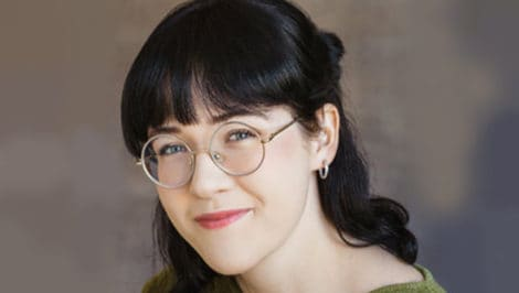 Nina Varela scrittirce lesbica america Crier's War