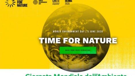 giornata mondiale ambiente 2020 5 giugno