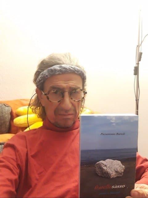 Pietro e la sua doppia vittoria contro il cancro linfatico. Semplicemente accettare