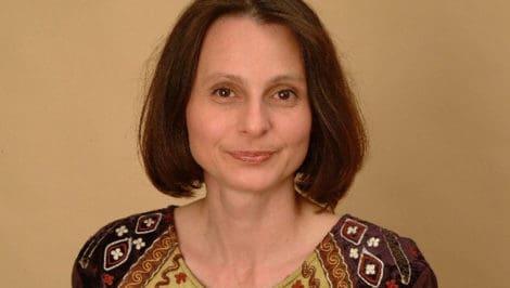 Rosanna Ferrarezi Gebauer