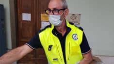 Roberto Cestana volontario Protezione Civile (4)