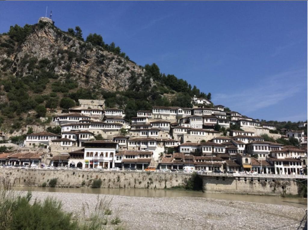 Città di Berat, Albania