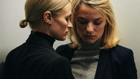 IMMAGINARIA 2020 - Der Boden International Film Festival of Lesbians & Other Rebellious Women