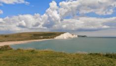 Seven Sisters, Regno Unito, Beachy Head