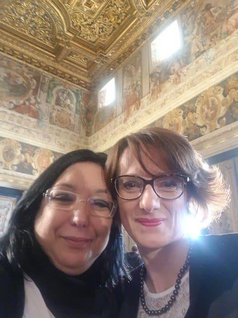 Giornata Mondiale della Lingua Romanì un seminario per abbattere i pregiudizi. Giulia Di Rocco.