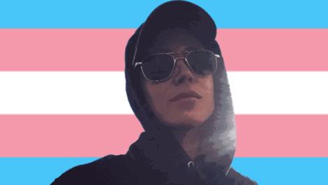 Elliot Page - Ellen Page - trans ftm