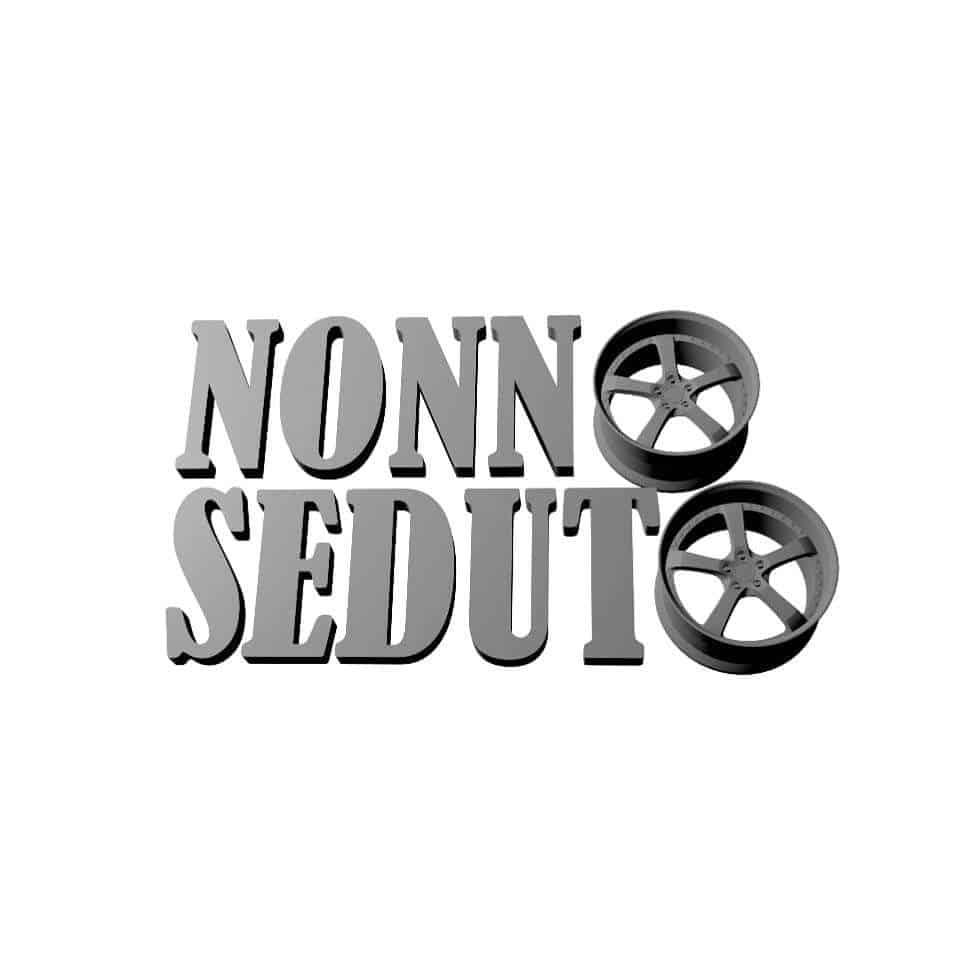 logo web serie Nonno Seduto