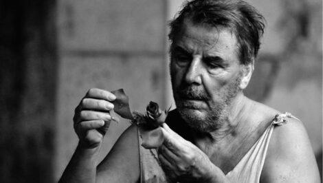 3_Italo Medda in Il Rosa Nudo film Omocausto Pierre Seel