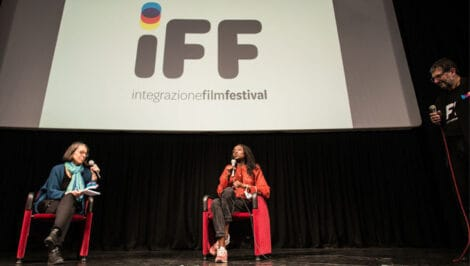 Integrazione Film Festival IFF2020_Ospite-Manda_Toure_Ott20
