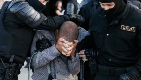 """Bielorussia, repressione in aumento_ """"Scena culturale in pericolo"""", denuncia Amnesty International"""