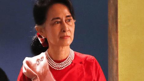 Colpo di stato in Myanmar, Aung San Suu Kyi e gli altri arrestati devono essere rilasciati