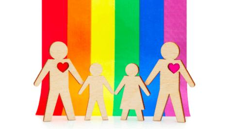 Una campagna per i diritti delle Famiglie Arcobaleno: #nonsiamofantasmi