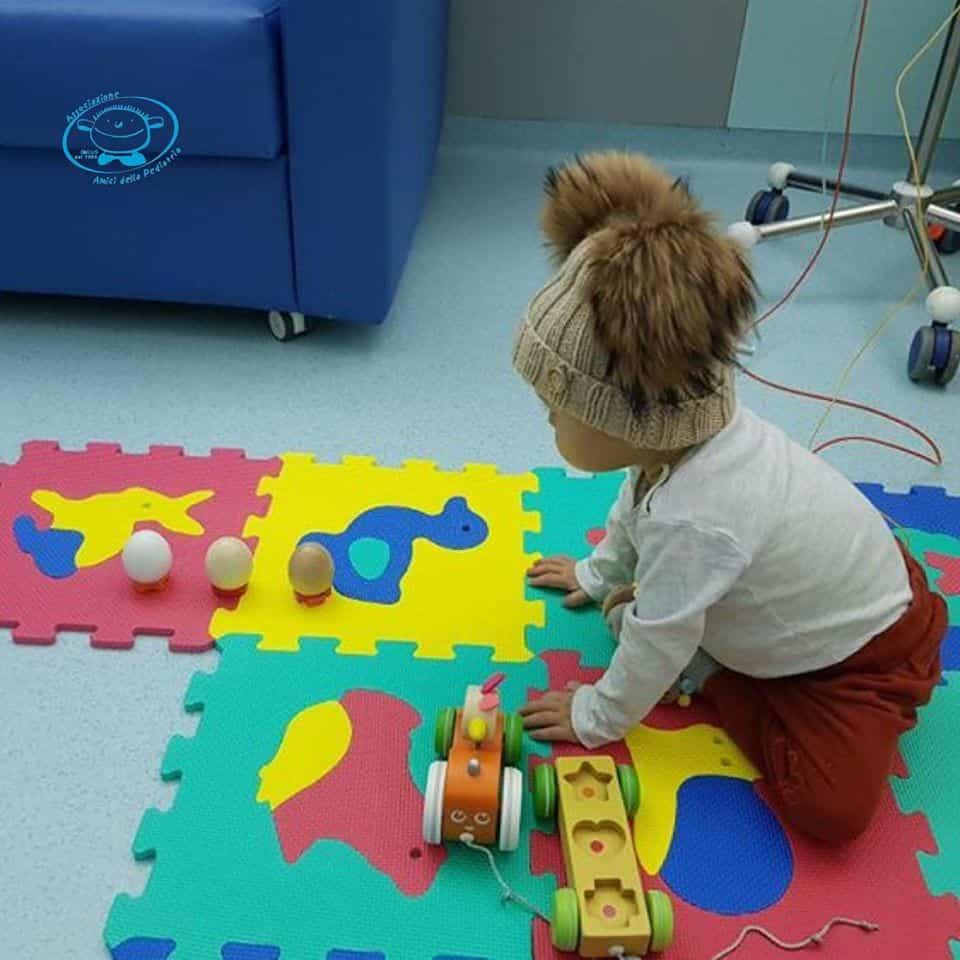 Amici della Pediatria