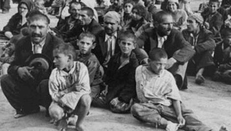 rivolta dei Rom, Sinti e Caminanti, avvenuta nello Zigeunerlager di Auschwitz il 16 maggio 1944