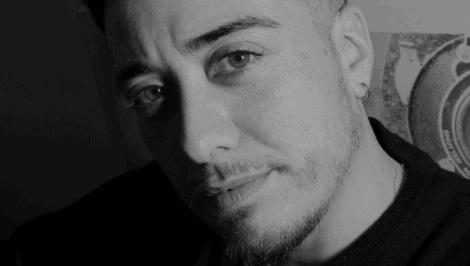 Francesco Brodolini trans ftm